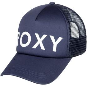 Roxy Truckin Color Naiset Päähine , sininen